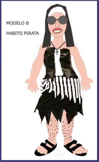 Hábito pirata